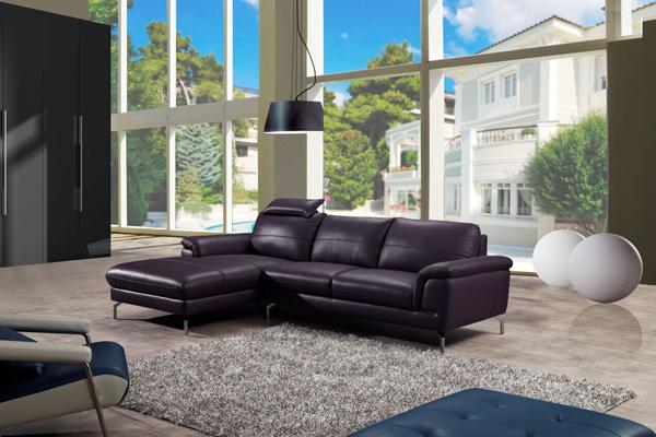 Sofa da thật của Nhà Đẹp