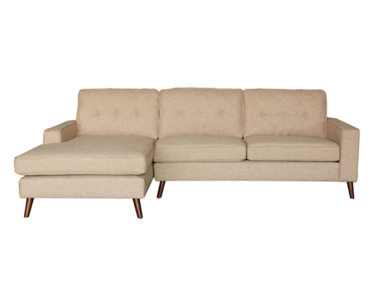 Sofa vải Vincent